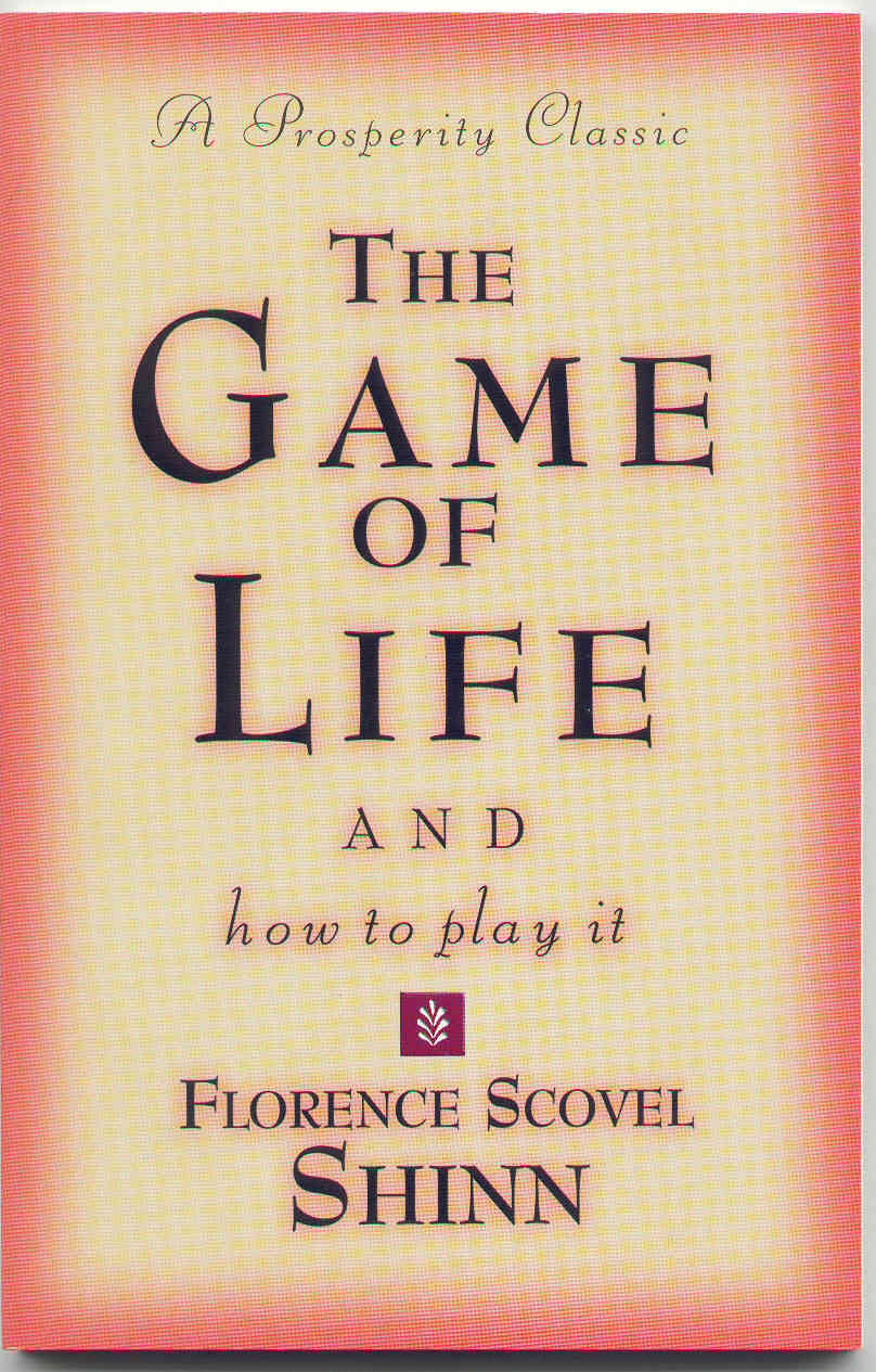 VIDEO: Florence Scovell Shinn's The Game Of Life & How To Play It ...
