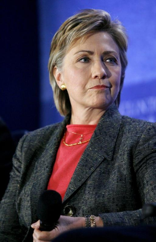 Hilary Clinton Most Powerful Women Forbes My Savvy Sisters