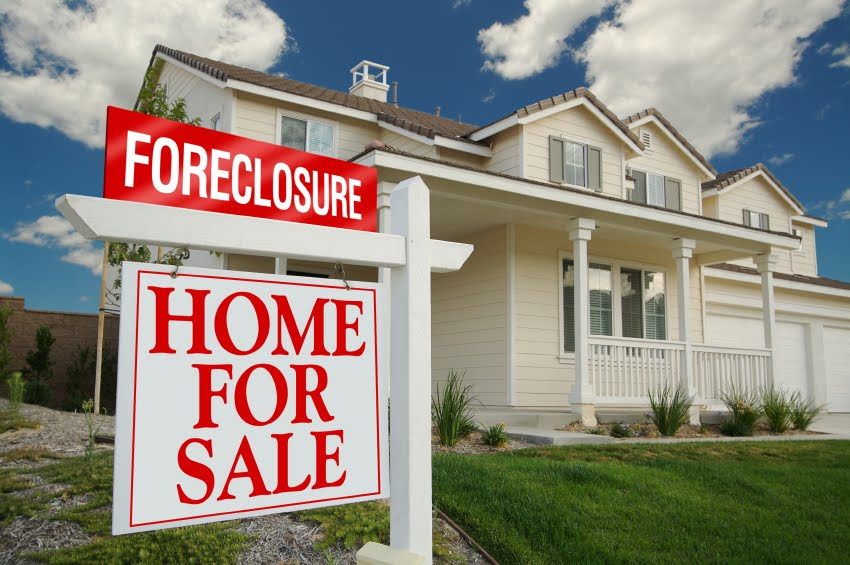 How To Survive A Foreclosure My Savvy Sisters