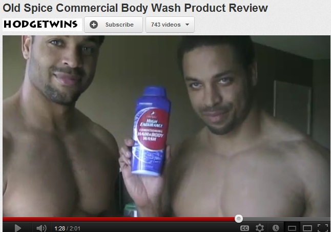 Te-Erika's Diary: The HodgeTwins My New Addiction