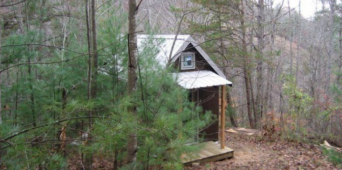 Tiny House Laura LaVoie My Savvy Sisters