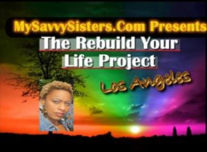 Rebuild Your Life Los Angeles Promo