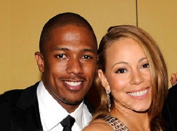 Why Mariah Carey Married Nick Cannon b
