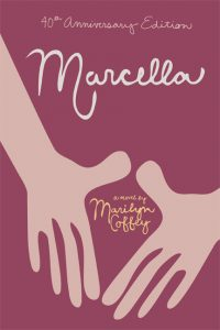 MArcella Marilyn Coffey Book