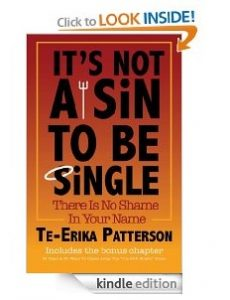 Break Up Book Te-Erika Patterson