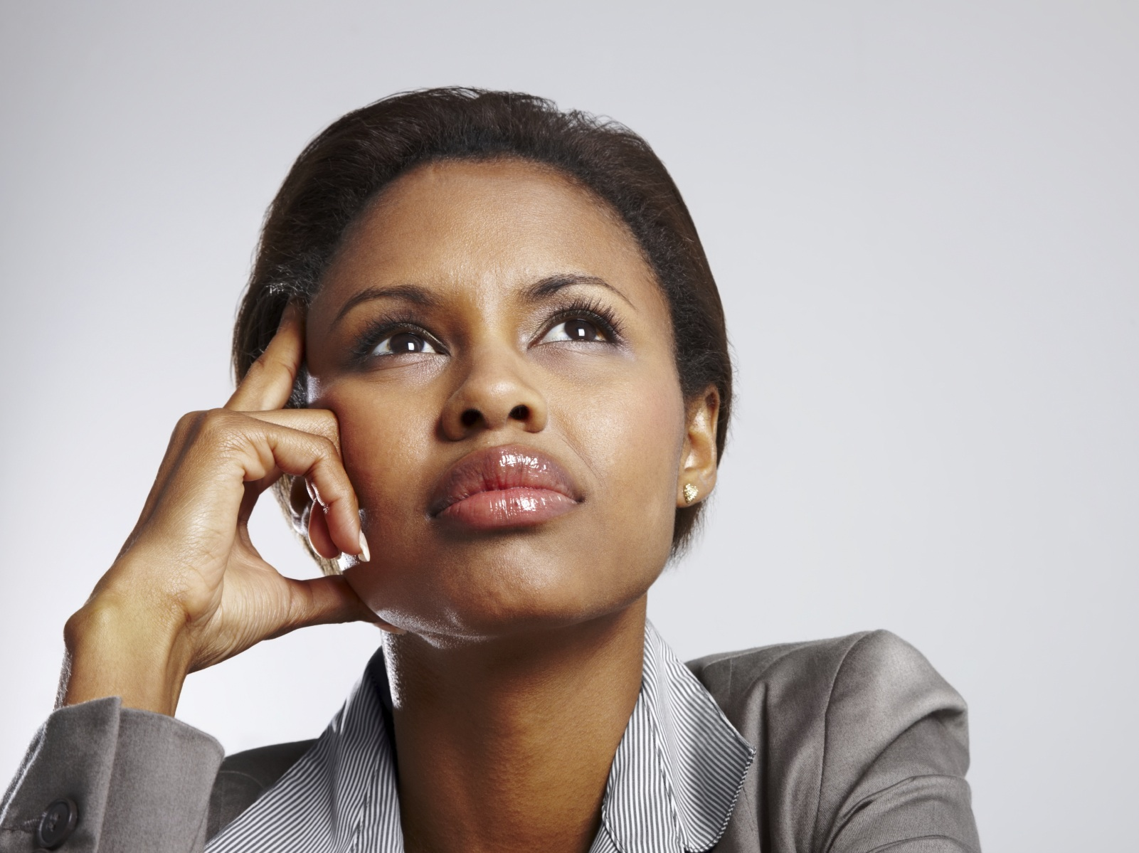 happy black single women Video - by the end of this year, studies show more than half of the american workforce will be female but for many african-american women, with success come.