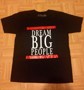 Christina Perez Dream Big People 3