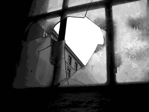 broken-window-glass-room